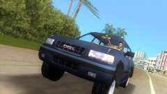Opel Frontera для GTA Vice City
