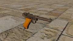Пистолет Luger P08
