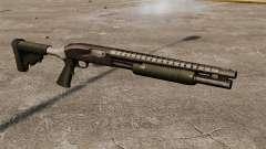 Помповое ружьё Mossberg 590