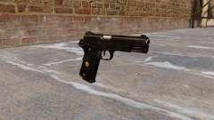 Пистолет M1911A1