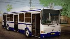 ЛиАЗ 5256.57 2007