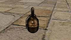 Ручная граната RGD-5