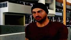 Grant Brody из Far Cry 3