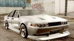 Nissan Cefiro A31