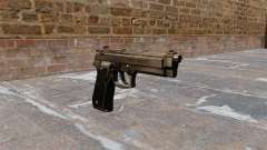 Пистолет Beretta M92FS для GTA 4