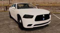 Dodge Charger 2014 для GTA 4