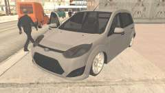 Ford Fiesta Rocam Edit для GTA San Andreas