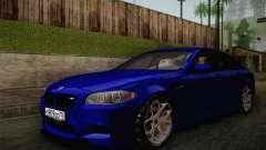 BMW M5 F10 v2