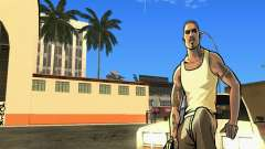 New HD Loadscreen для GTA San Andreas