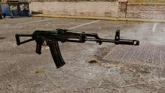 Автомат AK-47 v9 для GTA 4