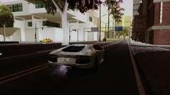 SA_RaptorX v 1.0 для слабых ПК для GTA San Andreas