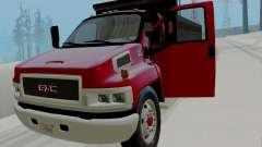 GMC C4500 Topkick для GTA San Andreas