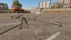 Противотанковое ружьё ПТРС-41