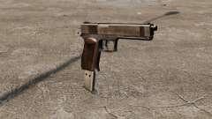 Автоматический пистолет ОЦ-33