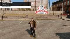 Специальные услуги Merryweather и Lester для GTA 4