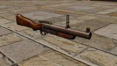 Гранатомёт M79 для GTA 4