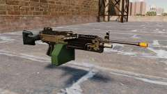Ручной пулемёт M249 Airsoft