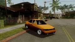 ВАЗ 2110 седан для GTA San Andreas