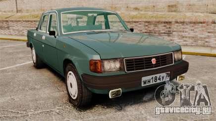 ГАЗ-31029 для GTA 4