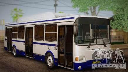 ЛиАЗ 5256.57 2007 для GTA San Andreas