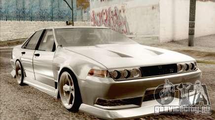 Nissan Cefiro A31 для GTA San Andreas