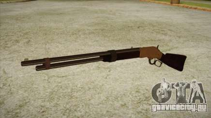 Cuntgun HD для GTA San Andreas