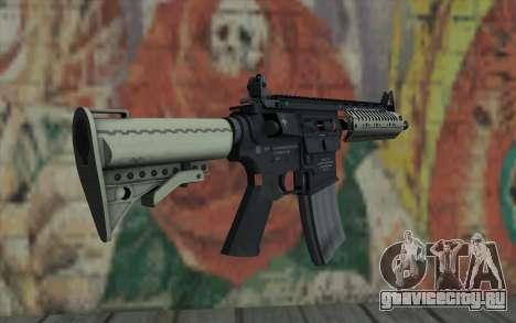 VLTOR SBR 5.56 no Sight для GTA San Andreas второй скриншот