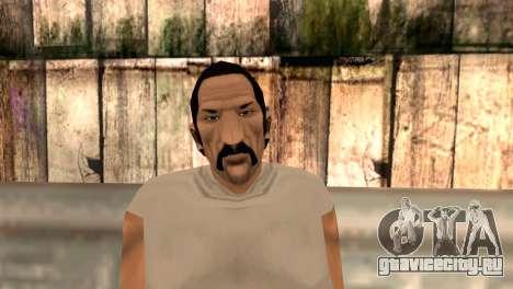 Умберто Робина для GTA San Andreas третий скриншот