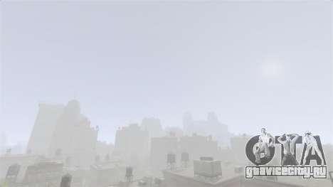 Погода Австралии для GTA 4 пятый скриншот