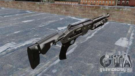 Ружьё Crysis 2 для GTA 4 второй скриншот