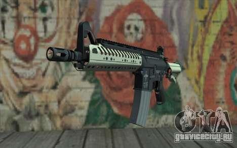 VLTOR SBR 5.56 no Sight для GTA San Andreas
