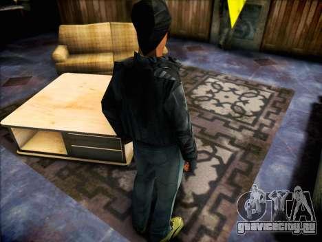 Бандит из GTA Vice City для GTA San Andreas второй скриншот