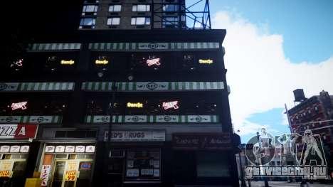 Direct Graphics для GTA 4 шестой скриншот