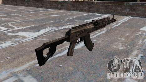 Автомат АК-103 для GTA 4 второй скриншот