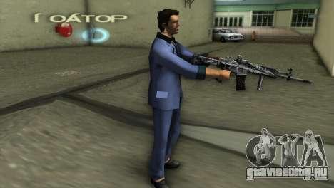 K-2 для GTA Vice City четвёртый скриншот