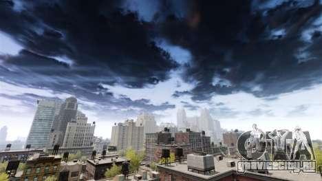 Погода Австралии для GTA 4 третий скриншот