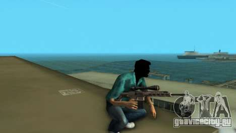 RSASS для GTA Vice City третий скриншот