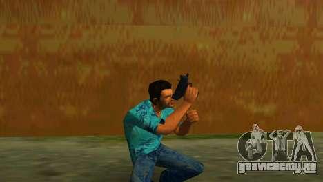 TLaD Micro SMG для GTA Vice City второй скриншот