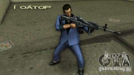 K-2 для GTA Vice City