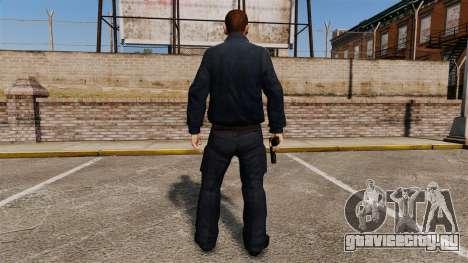 Форма LCPD для GTA 4 второй скриншот