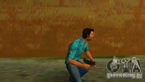 TLaD Micro SMG для GTA Vice City третий скриншот