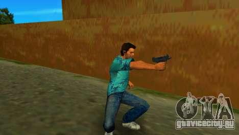 TLaD Micro SMG для GTA Vice City