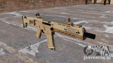 Штурмовая винтовка Magpul Masada для GTA 4