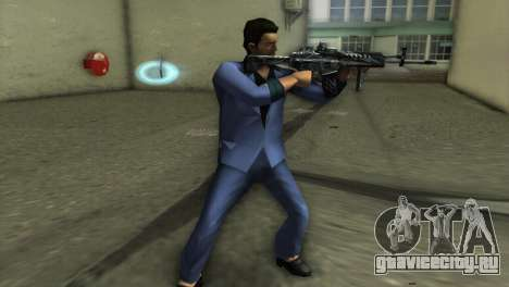 K-2 для GTA Vice City третий скриншот