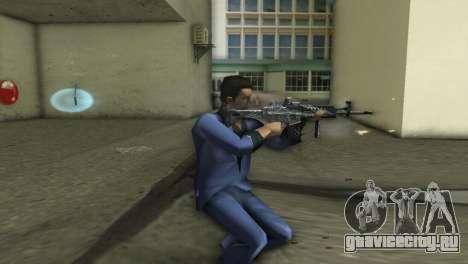 K-2 для GTA Vice City второй скриншот