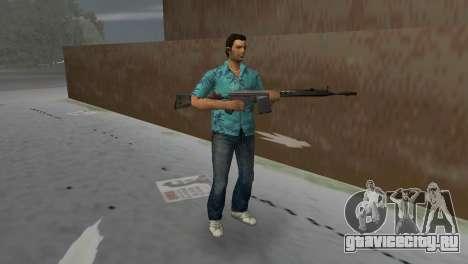 H&K G3A3 для GTA Vice City второй скриншот