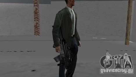 Custom MP5 для GTA Vice City пятый скриншот