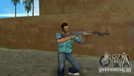 Тип-56 для GTA Vice City