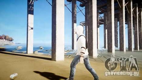 Дезмонт Майлс для GTA 4