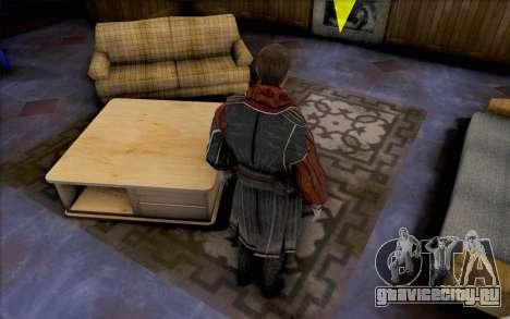 Макиавелли из ACB для GTA San Andreas третий скриншот